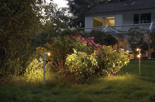 купить фонарь, уличное освещение, парковые светильники