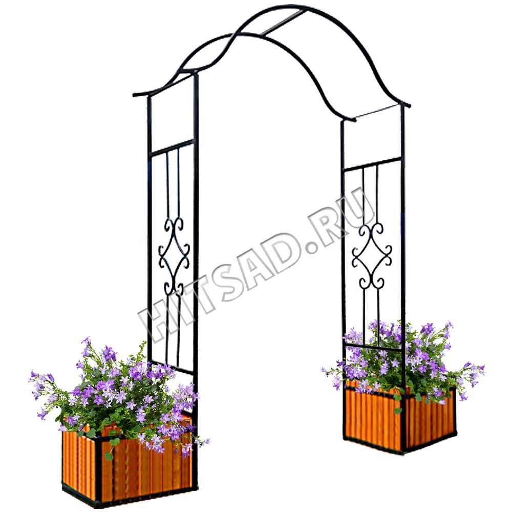 садовая арка арка для сада для садовой дорожки купить недорого интернет магазин