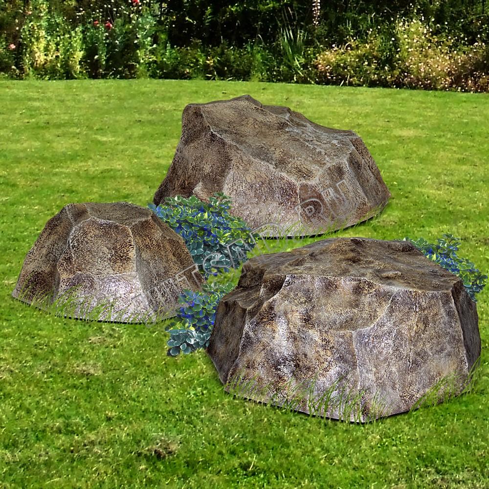 декоративные камни недорого
