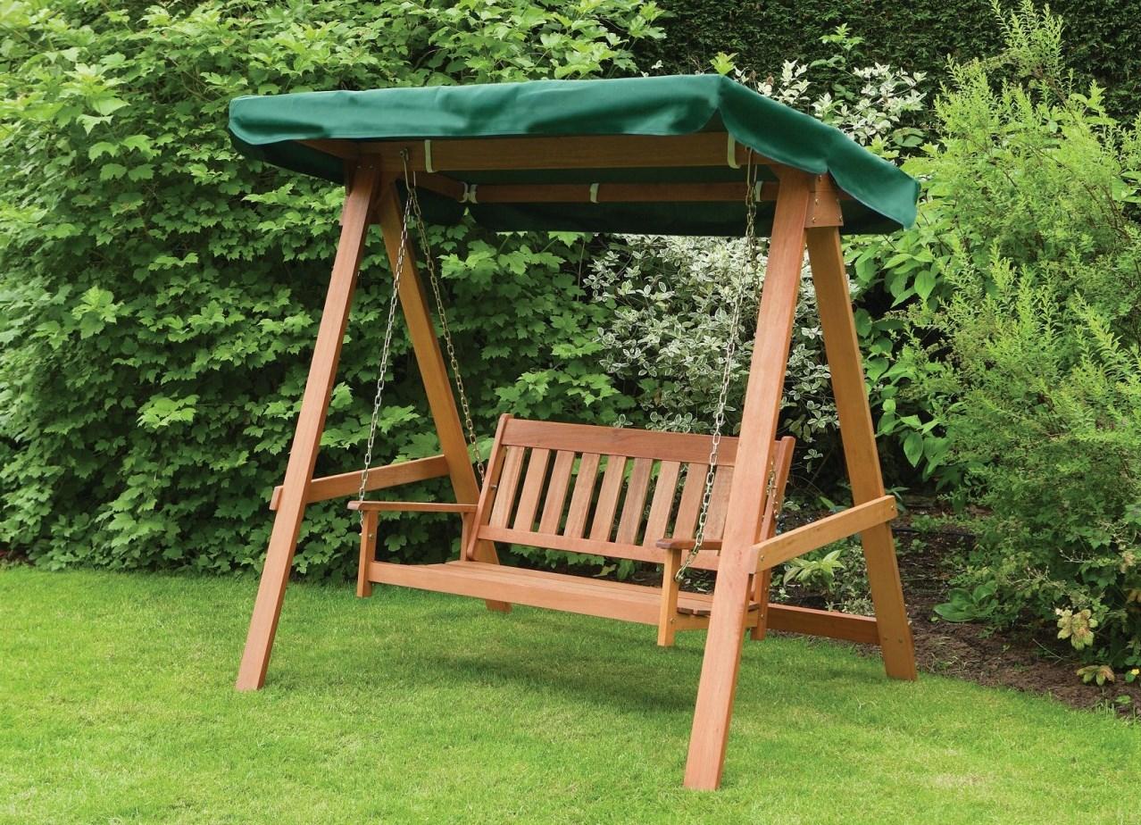 садовые качели скамейки для дачи