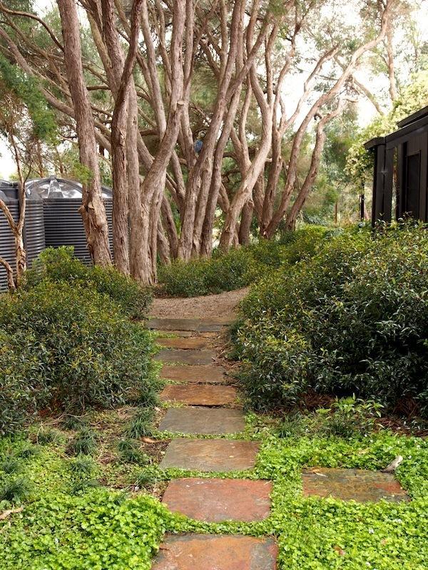 сад натурель Au naturel