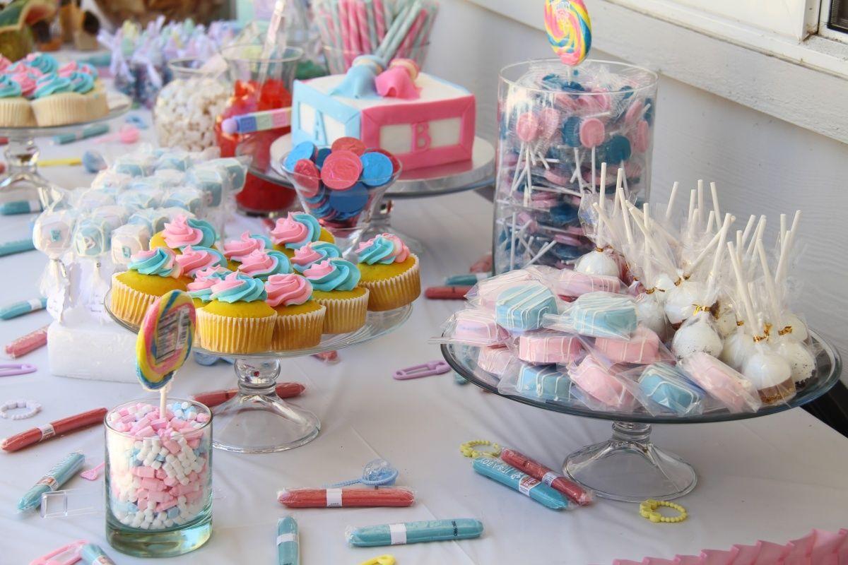 детский праздник на даче своими руками стол с угощениями сладости