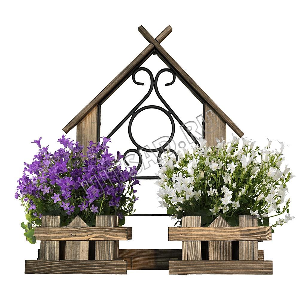 корзины для цветов купить недорого