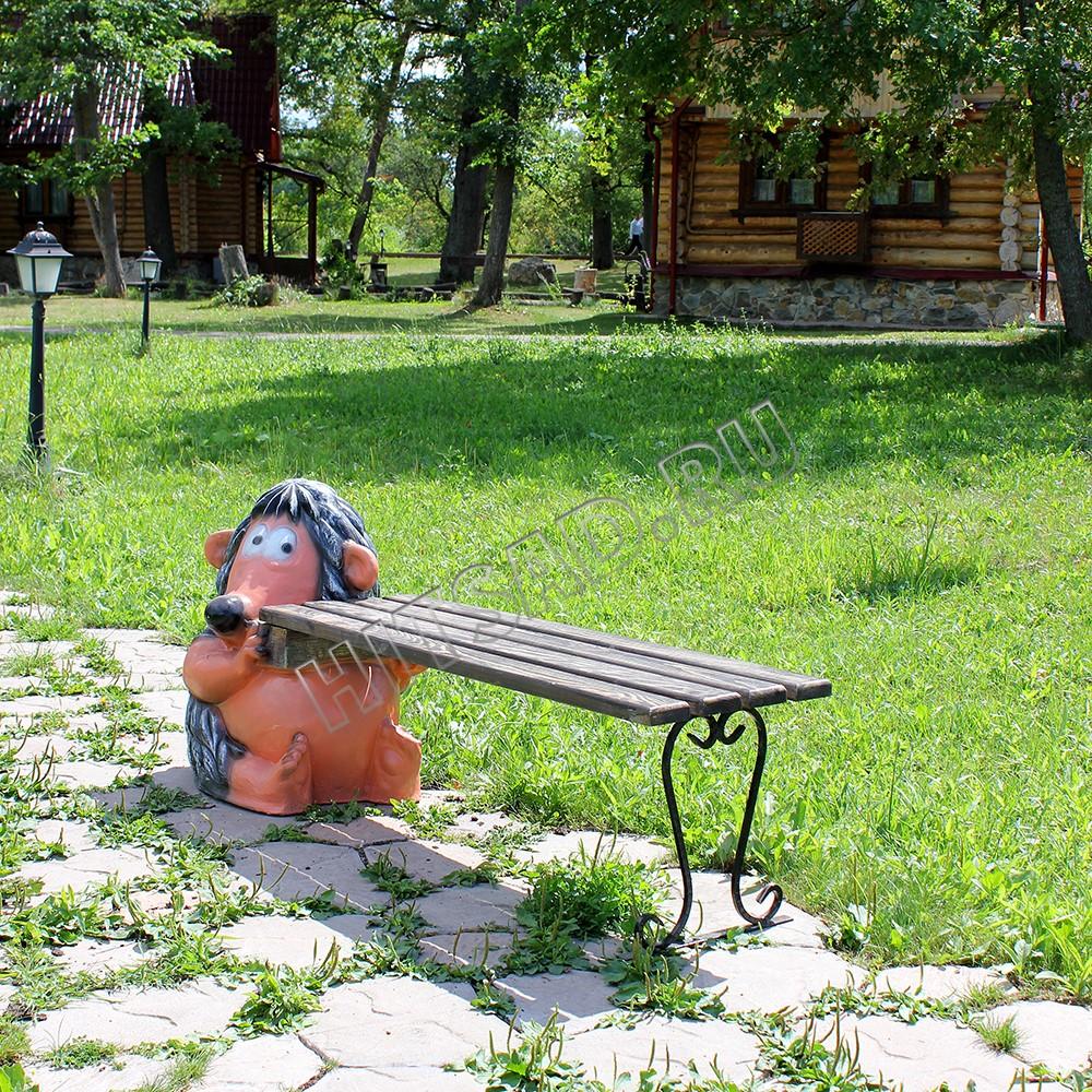 садовые скамейки из стеклопластика недорого