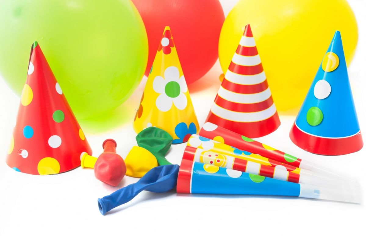 как организовать детский праздник на даче своими руками украшения