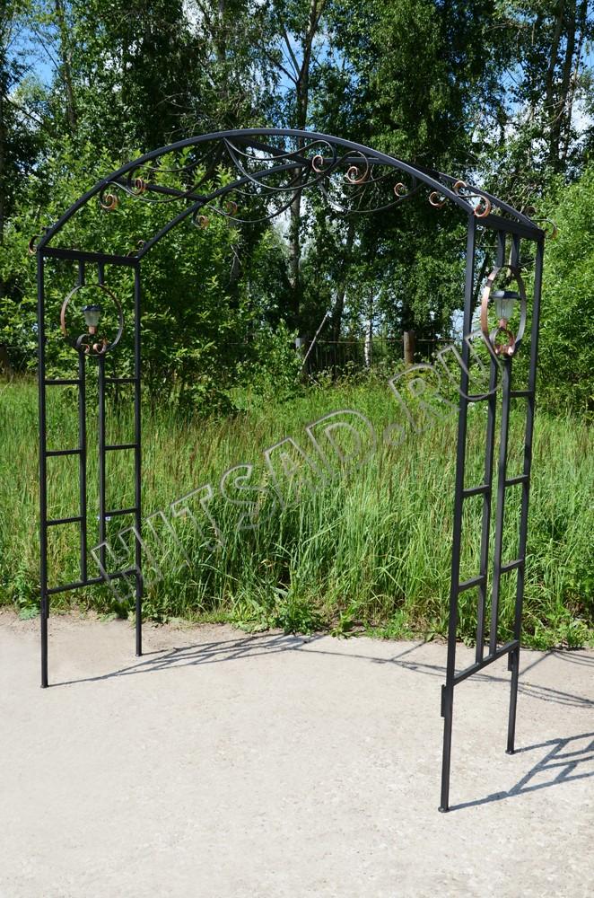 садовая арка недорого интернет-магазин хитсад