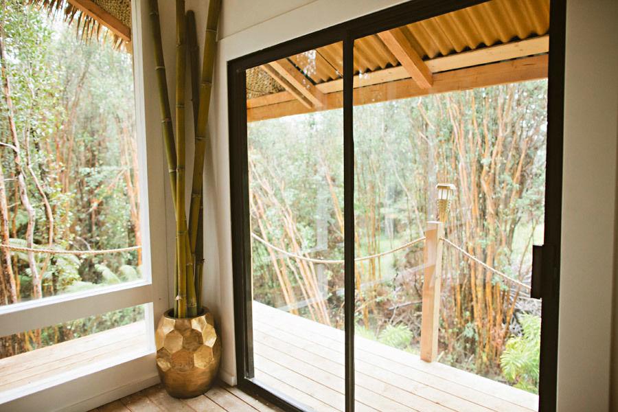 большие окна интерьер загородного дома своими руками