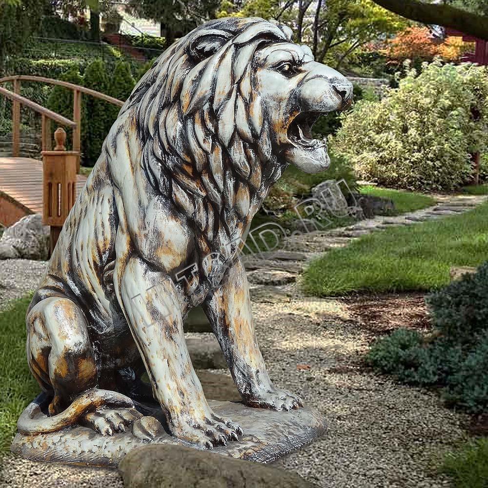 садовая дорожка из камня садовые скульптуры интернет магазин