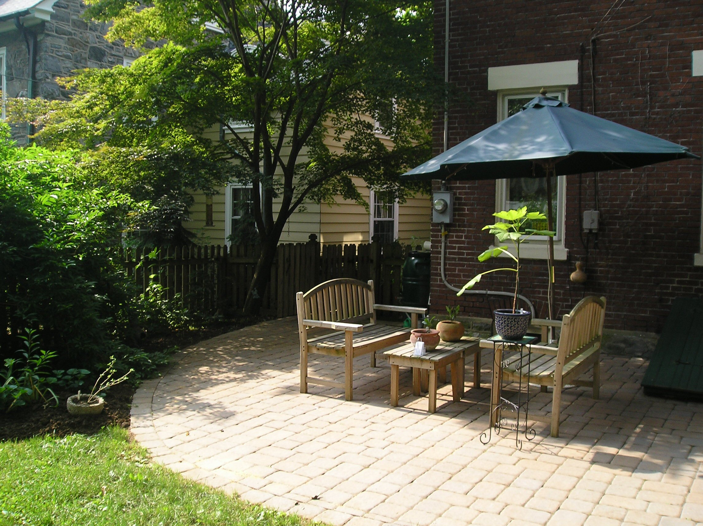 патио мебель для сада
