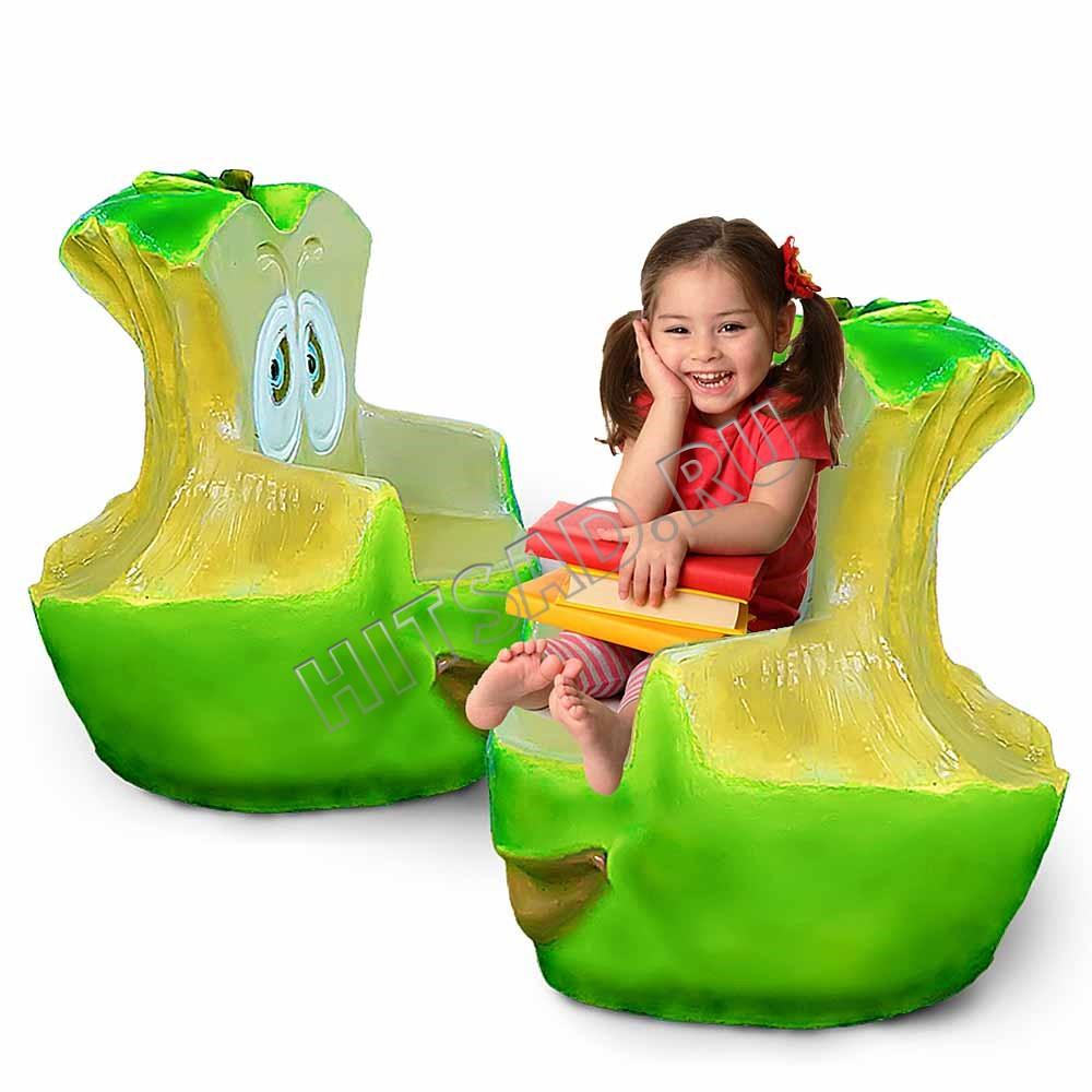 детская мебель из стеклопластика недорого