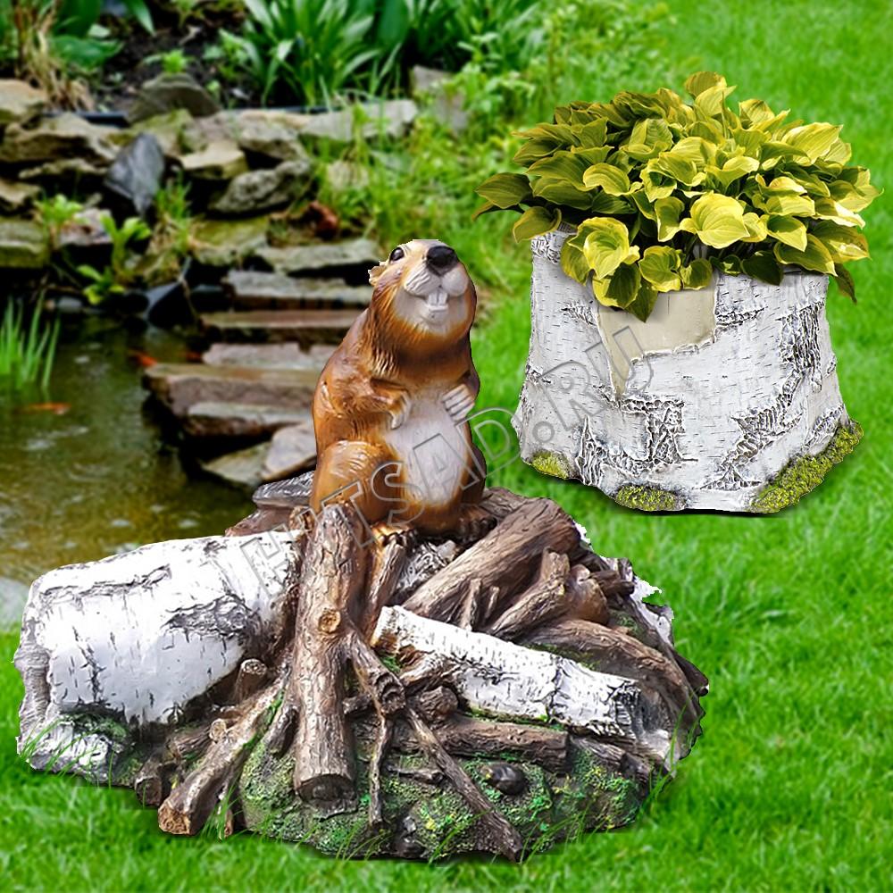 садовые фигуры недорого интернет-магазин Хитсад