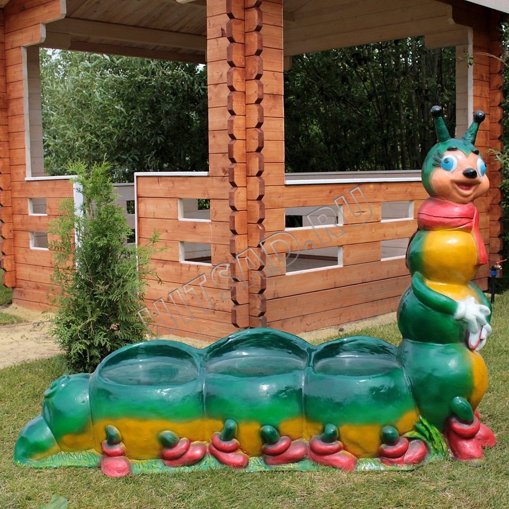 детская мебель для сада