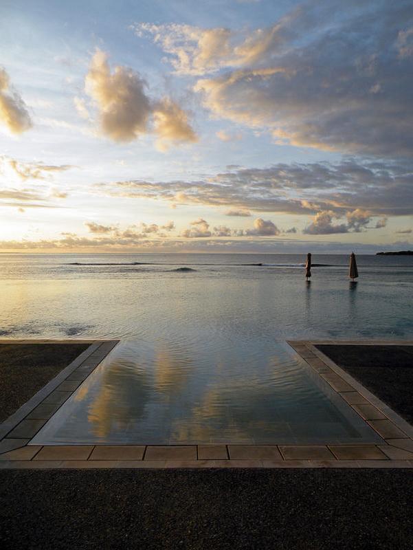 Отель «Intercontinental Hotel», Фиджи