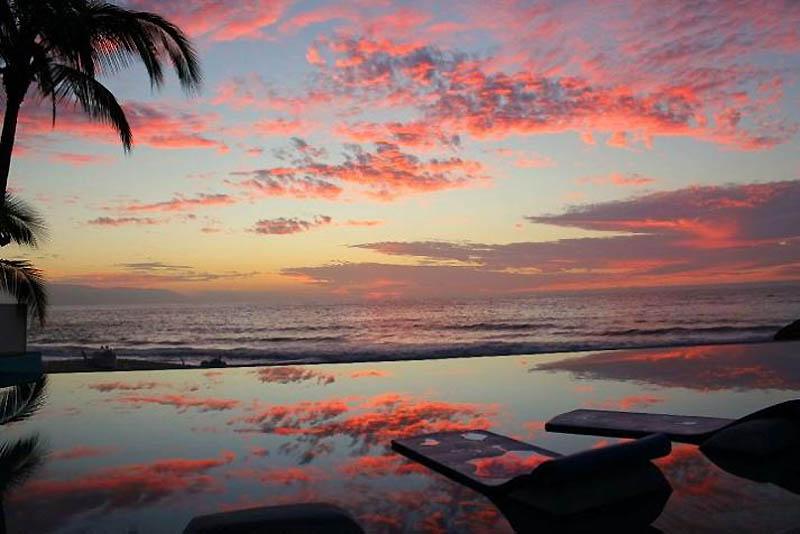 Отель «Dreams Resort», Пуэрто Валларта, Мексика