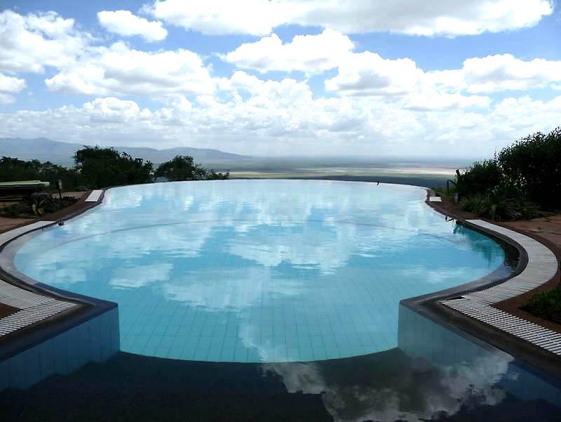 Отель «Lake Manyara Serena Lodge», Танзания, Африка
