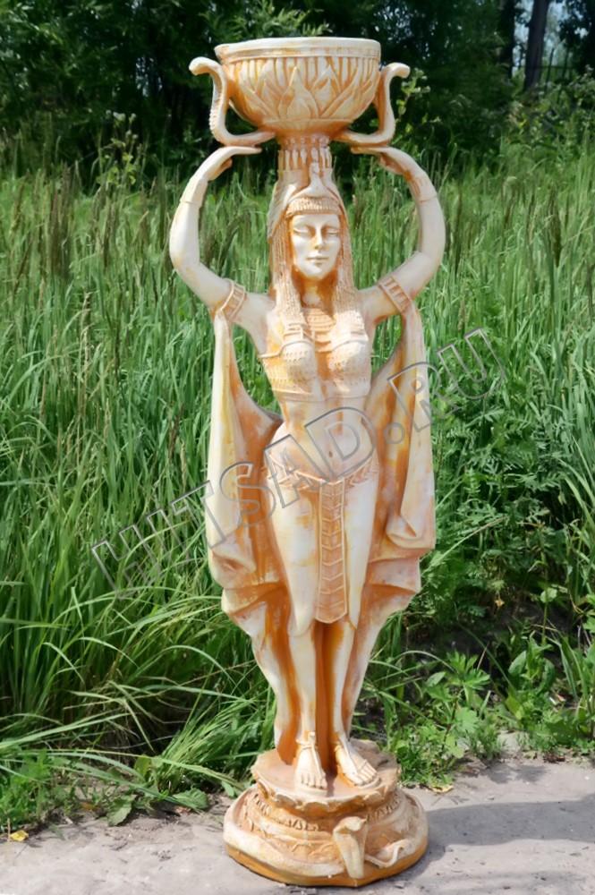 садово-парковая скулптура под гипс недорого