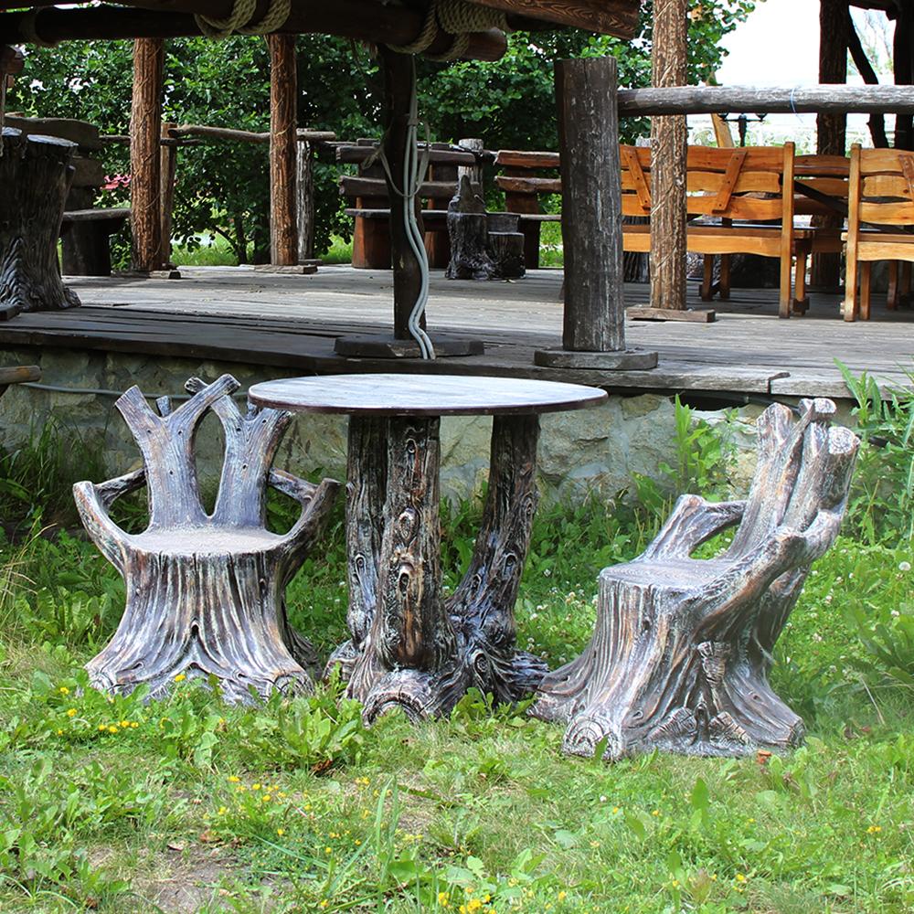 мебель для террасы для сада садовая мебель комплект