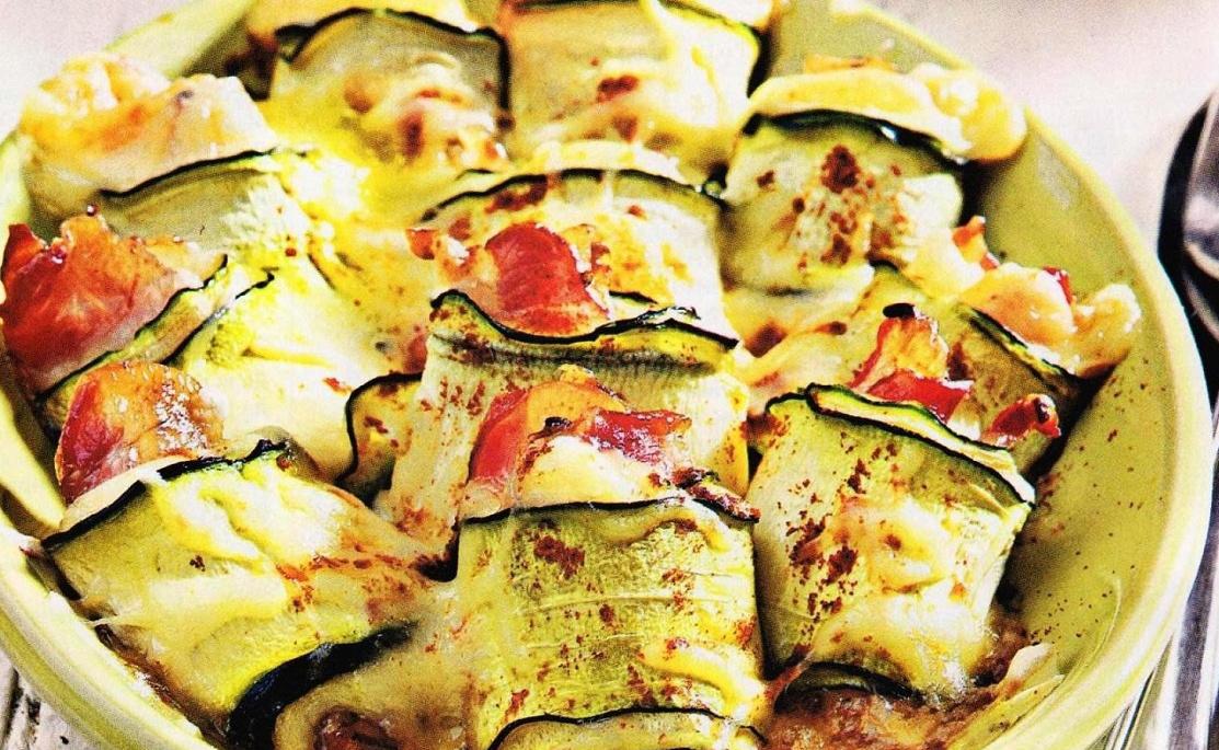 готовим на летней кухне баклажаны с морковной начинкой