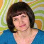 Olga Svetalkina